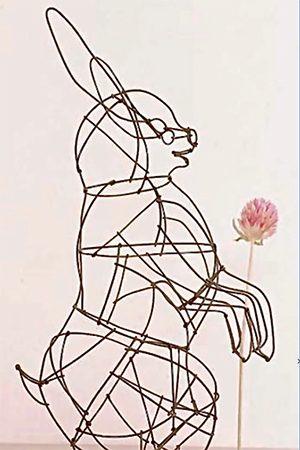 VOL.113 セミナー「立体ワイヤーアートのオリジナルフラワーベース制作」2021年9月4日(土)in福岡県中小企業復興センター|九州・福岡